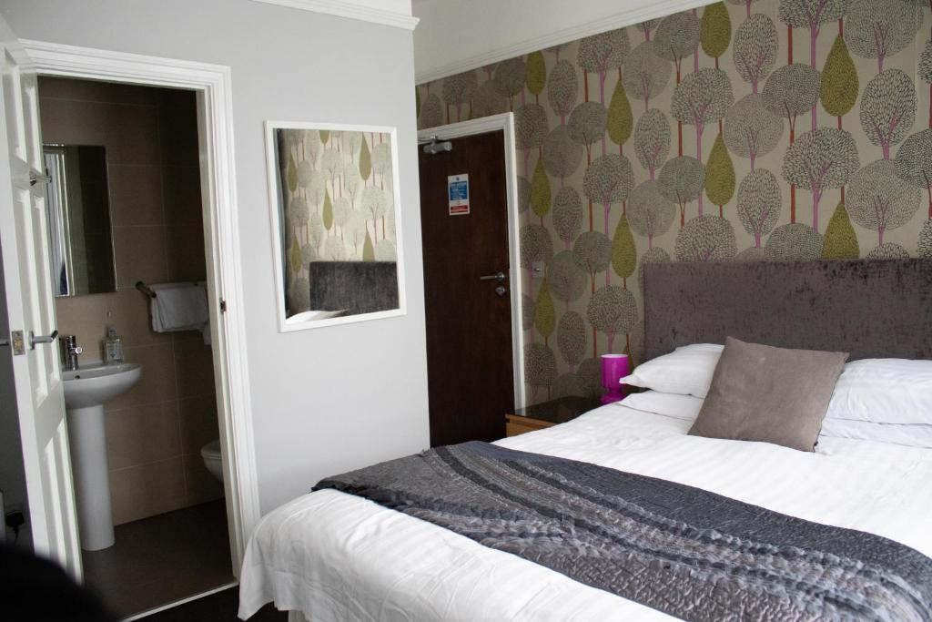 Brighton Hotels With Free Parking