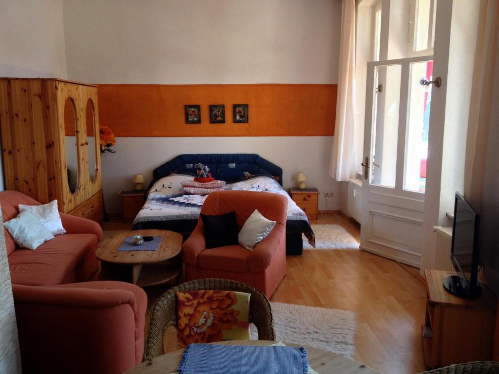 Ferienwohnung Heringsdorf 2 Schlafzimmer. Spiegel Im Schlafzimmer ...
