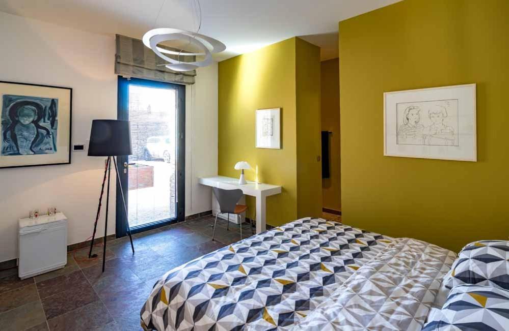 BB 12 LUBERON chambres d\'hôtes contemporaines, Chambres d\'hôtes ...