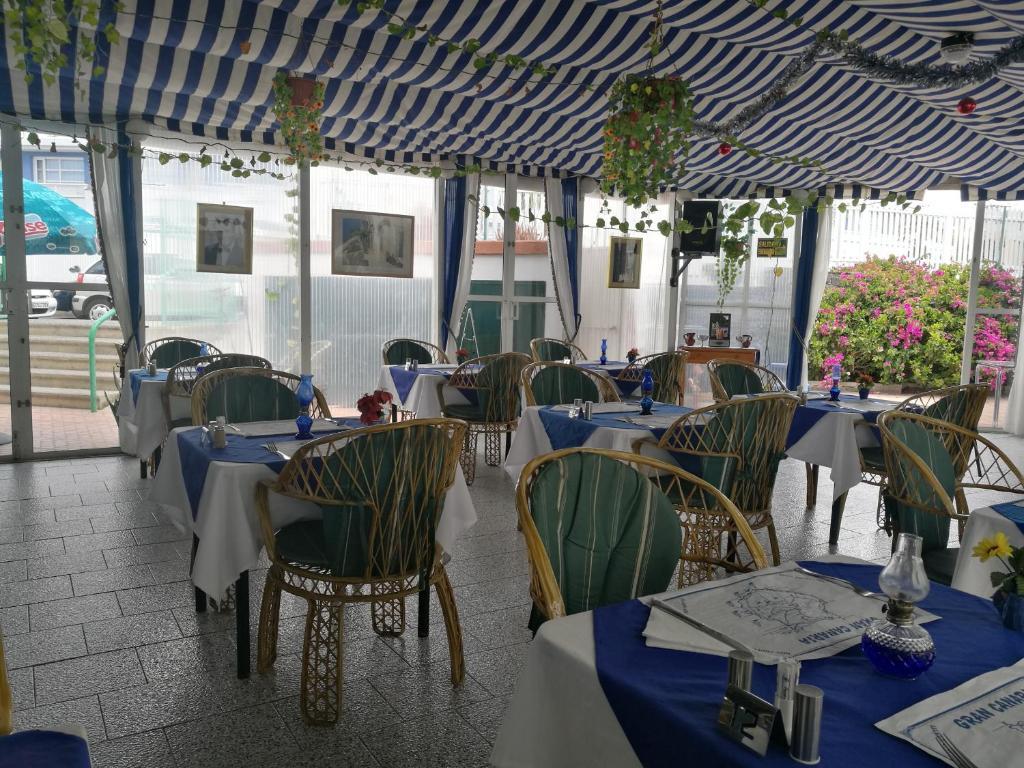 Capri Bungalows Choice