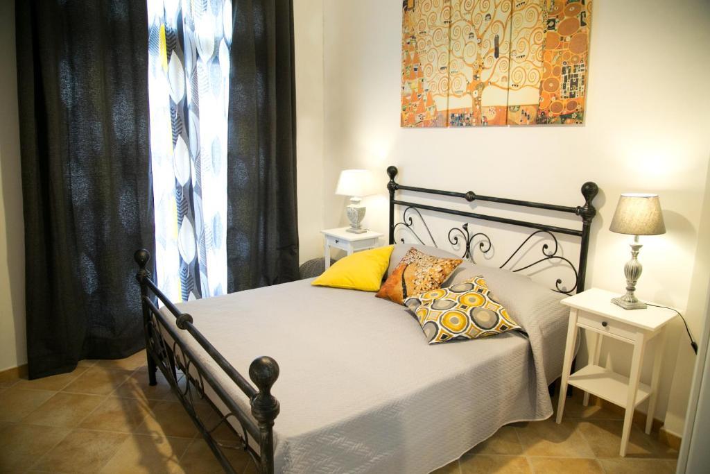 Casa emalù appartamenti giardini naxos