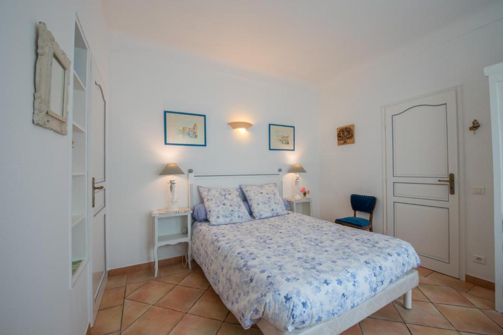 Wohnung Chambre independante avec salle de bains (dans villa ...