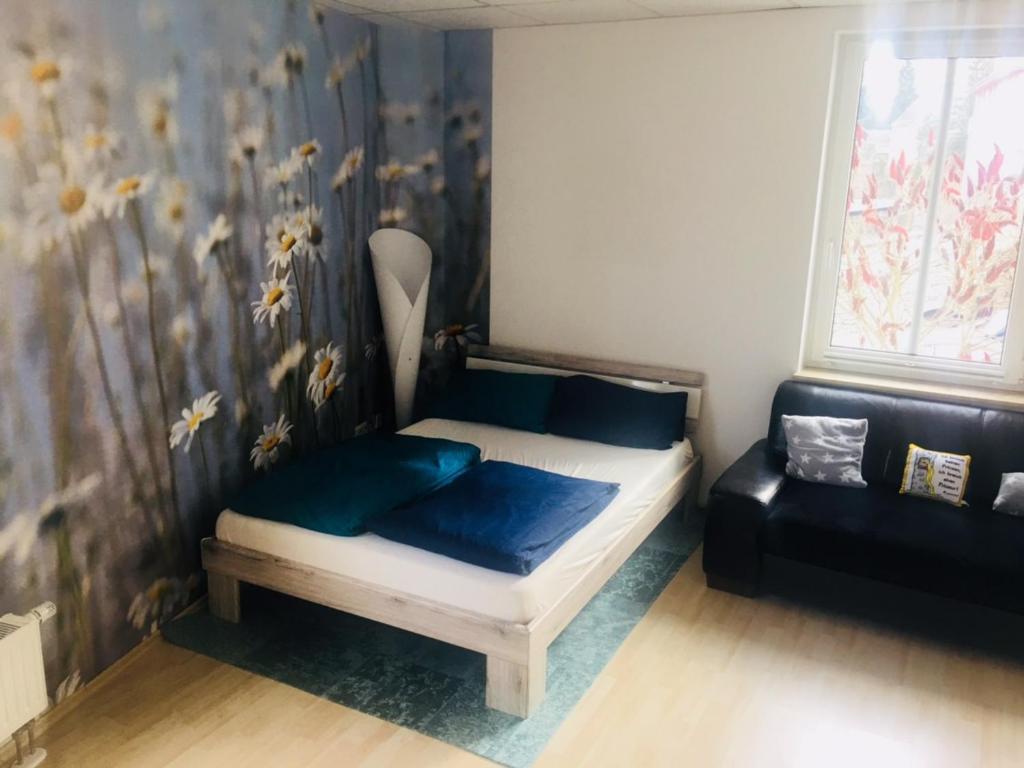 maison de vacances in zentraler lage, voll ausgestattet, appartement