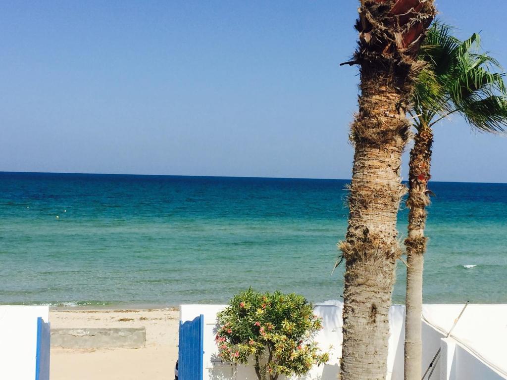 Amira plage maison de vacances zarzis
