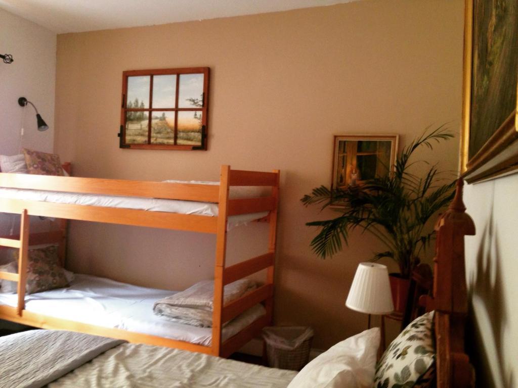 Gruyere Rooms Hotel