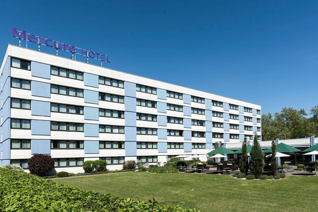 Merkur Hotel Mannheim