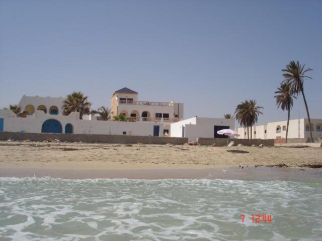 Amira plage maison de vacances à zarzis tunisie
