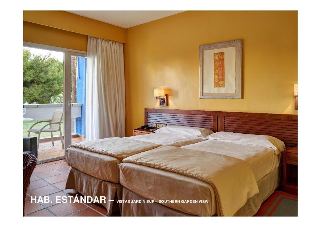Hotel Papa Luna Booking