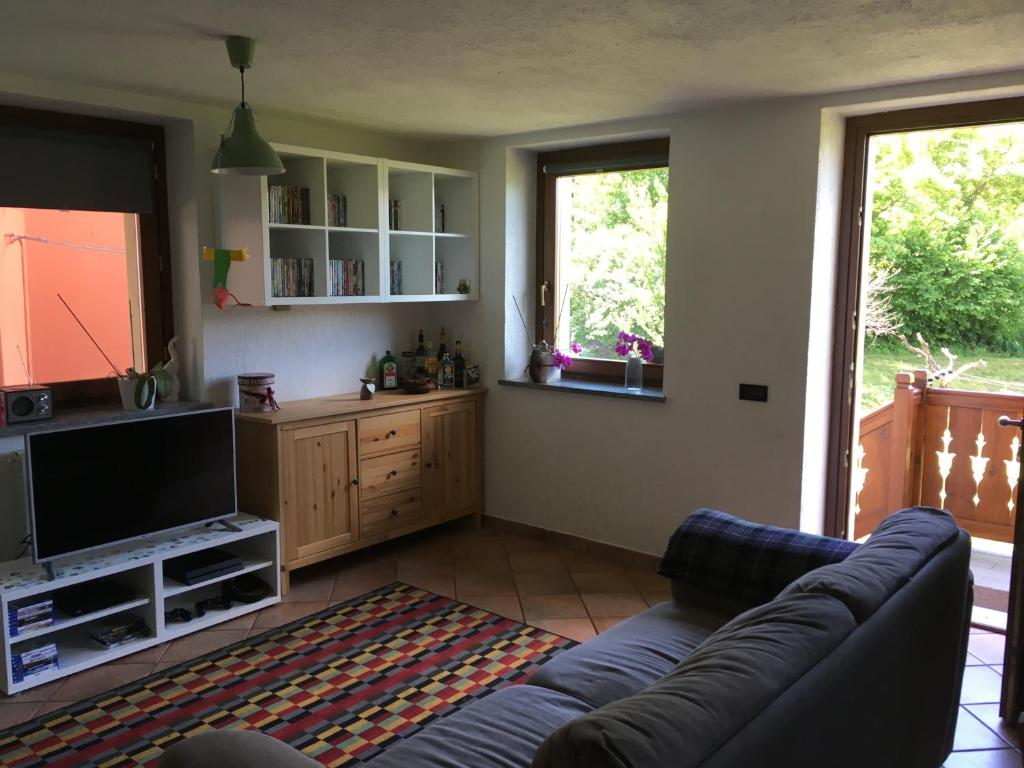 Countryside Appartement With Beautiful View Appartement Aoste