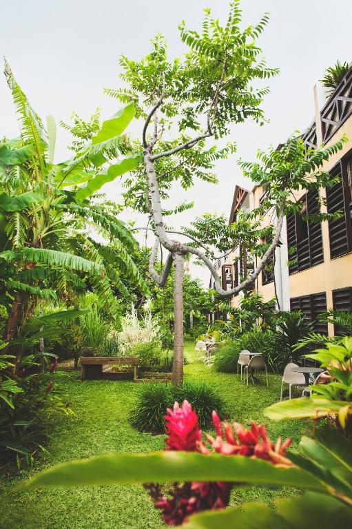 Residence Tropic Appart Hotel Saint Gilles Les Bains