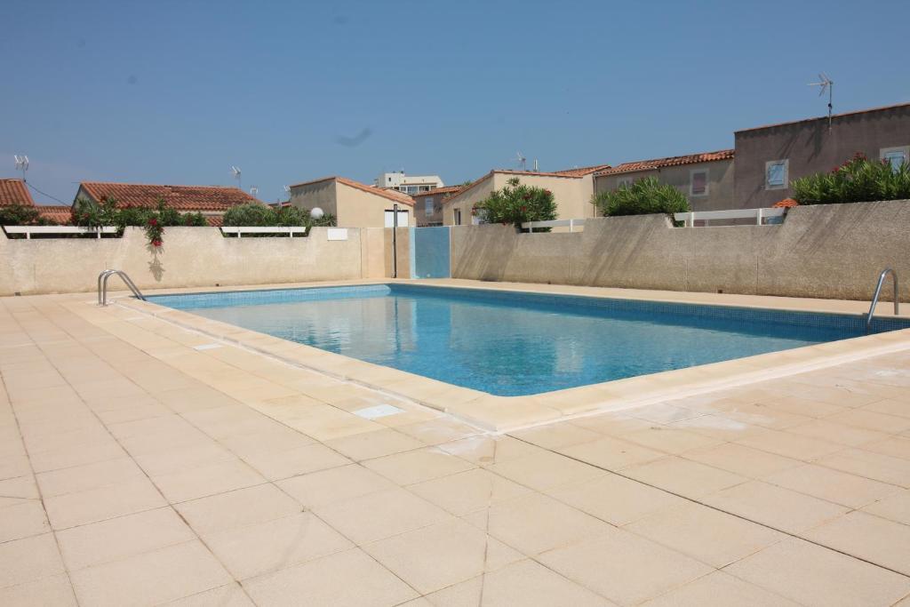 Appartement Pavillon 2 chambres avec piscine terrasse ...