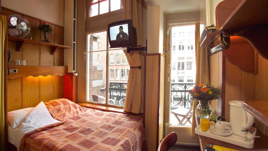 Hotel Nadia Amsterdam Recensioni