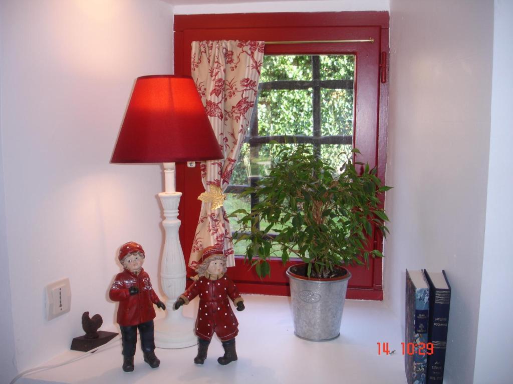 la maison d 39 isabelle maison de vacances la fresnais en. Black Bedroom Furniture Sets. Home Design Ideas