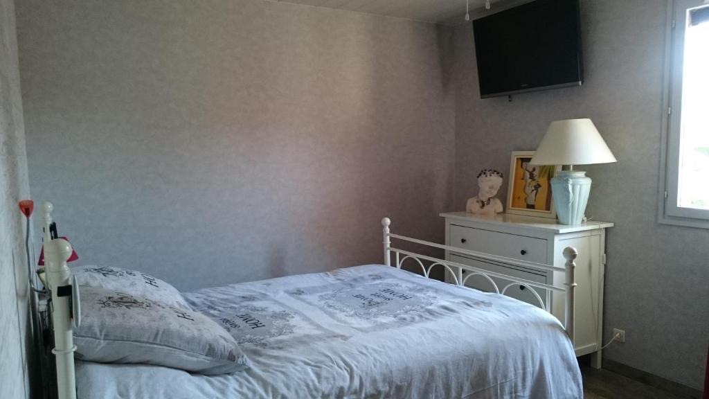2 Chambres Accommodaties Bij Particulieren Spay