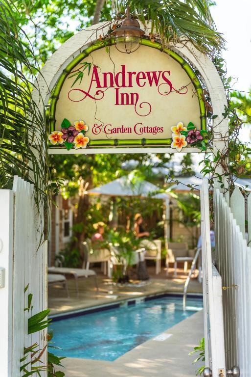 Andrews Inn Amp Garden Cottages R 233 Servation Gratuite Sur