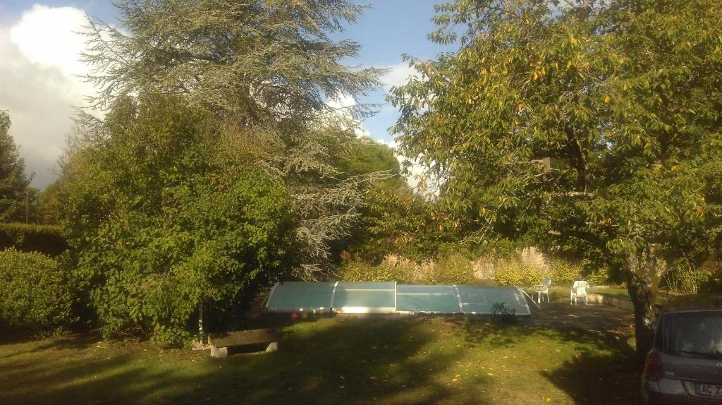 bed breakfast le jardin deden bed breakfast giverny - Jardin D Eden