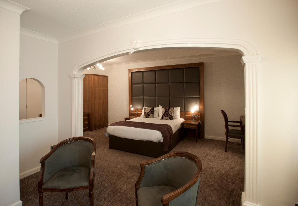 Hotels Near Skelmersdale Lancashire