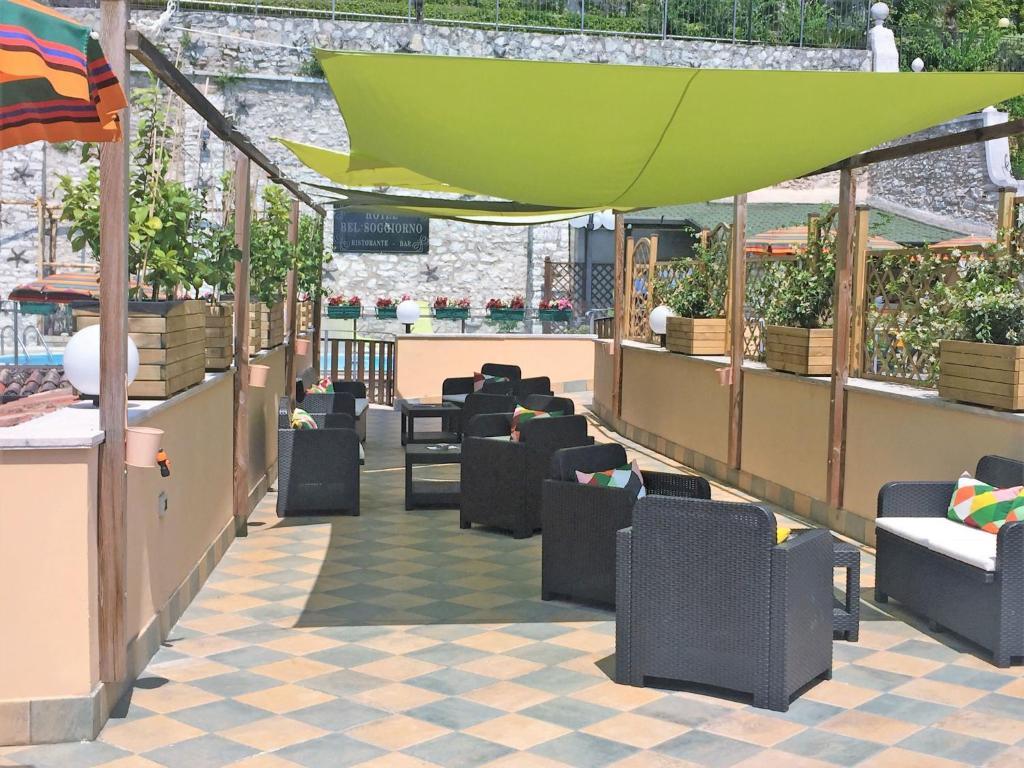 Locazione Turistica Garda Sol&Spa, Apartment Toscolano Maderno