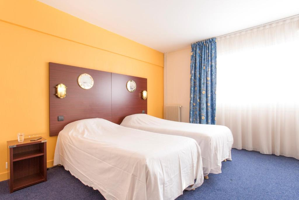 Hotel Le Havre Booking