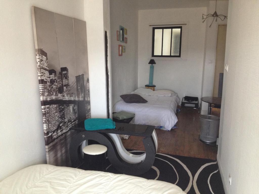 Bureau Informatique Chambres D Hôtes : Chambres dhôtes le 32 rue donzac chambres dhôtes marmande