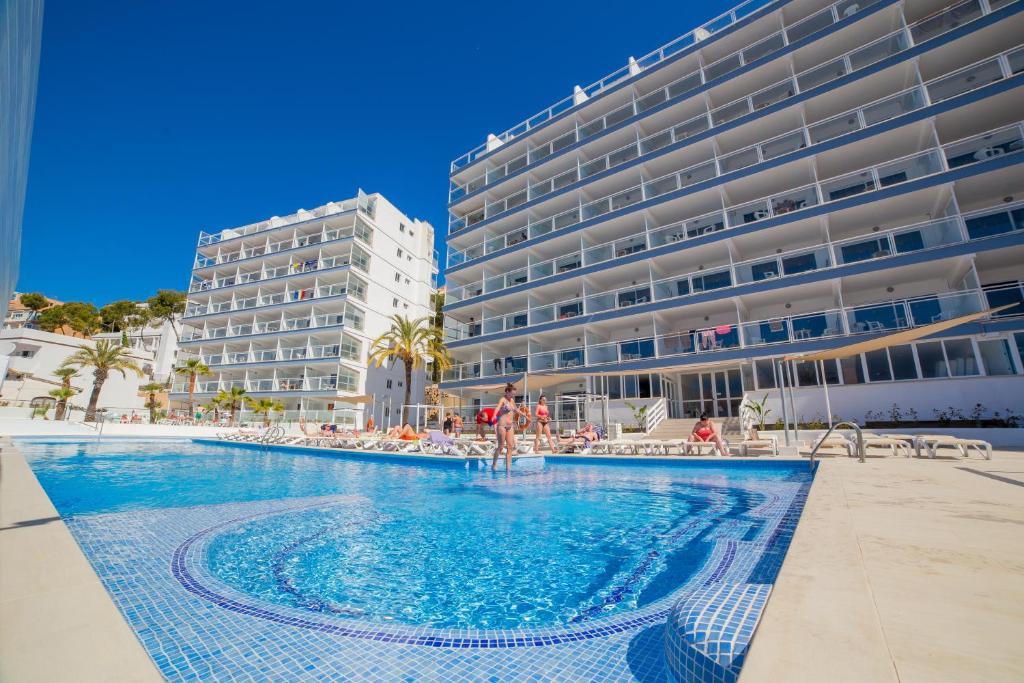 Hotel Apartments Deya - Calvià - online booking - ViaMichelin