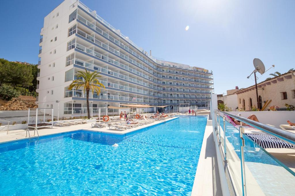 Hotel Centre Apartments Santa Ponsa
