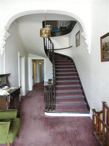 Ballymena House, Bed U0026 Breakfast Dunedin