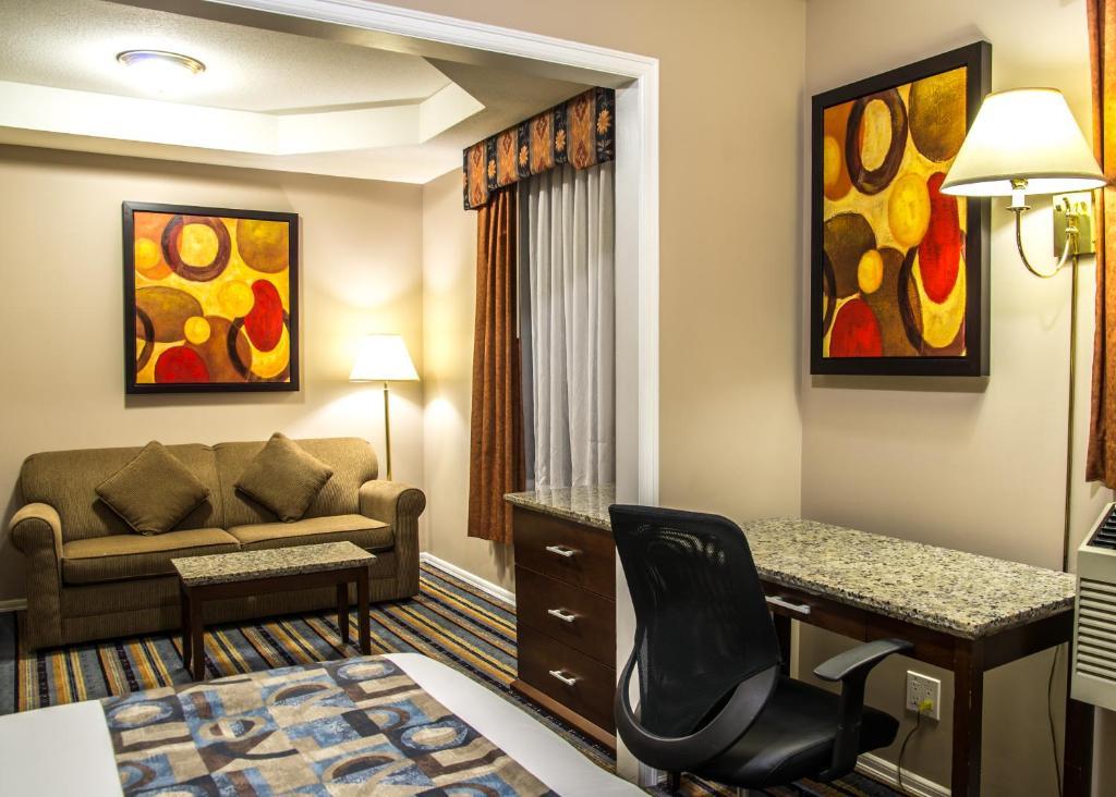 Ramada Hotel Vancouver Booking Com