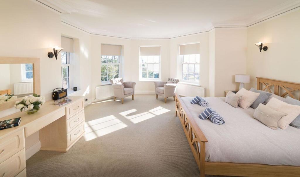 Watch Hill Villa Budleigh Salterton