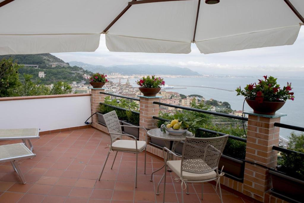 L Incanto Amalfi Coast Chambres D Hotes A Vietri Sul Mare