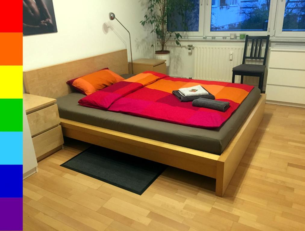 Be Lin Zimmer Gay Area Chambre Chez L Habitant Berlin