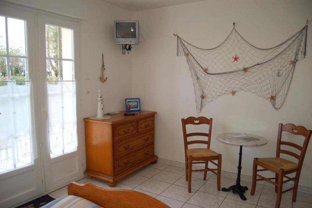Chambres d 39 h tes l 39 escale de la baie de somme chambres d - Chambre d hote le crotoy baie de somme ...