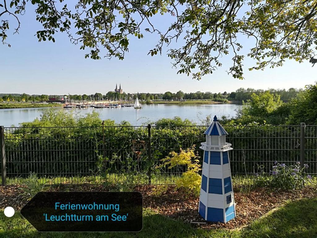 Leuchtturm am See, Wohnung Xanten
