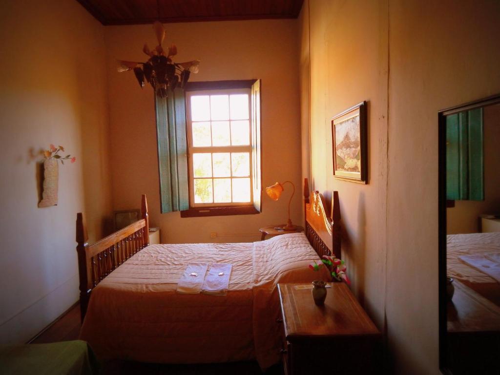 Pouso Dos Sinos De Sao Francisco De Assis Bed Breakfast Ouro Preto