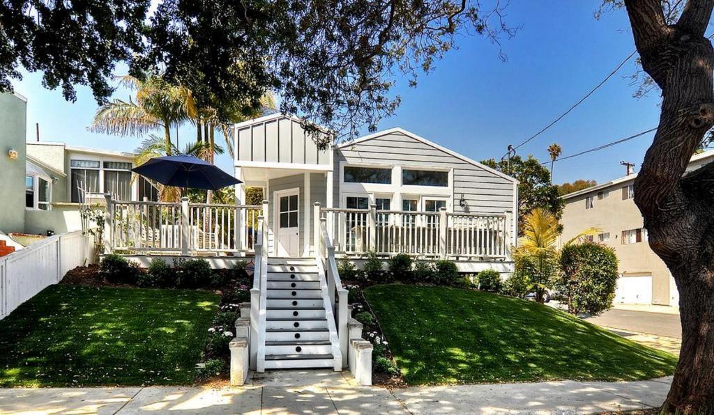 Harbor Point - Maison de vacances à Dana Point (Californie