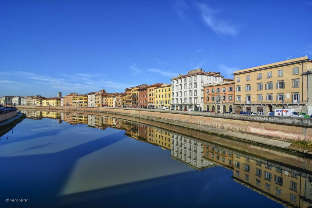 Pisa Hotels Booking Com
