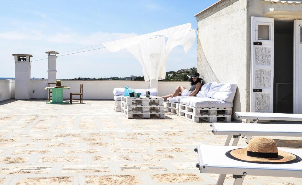 Dimora Martello, Villa con Terrazza e Piscina, Villa Cisternino