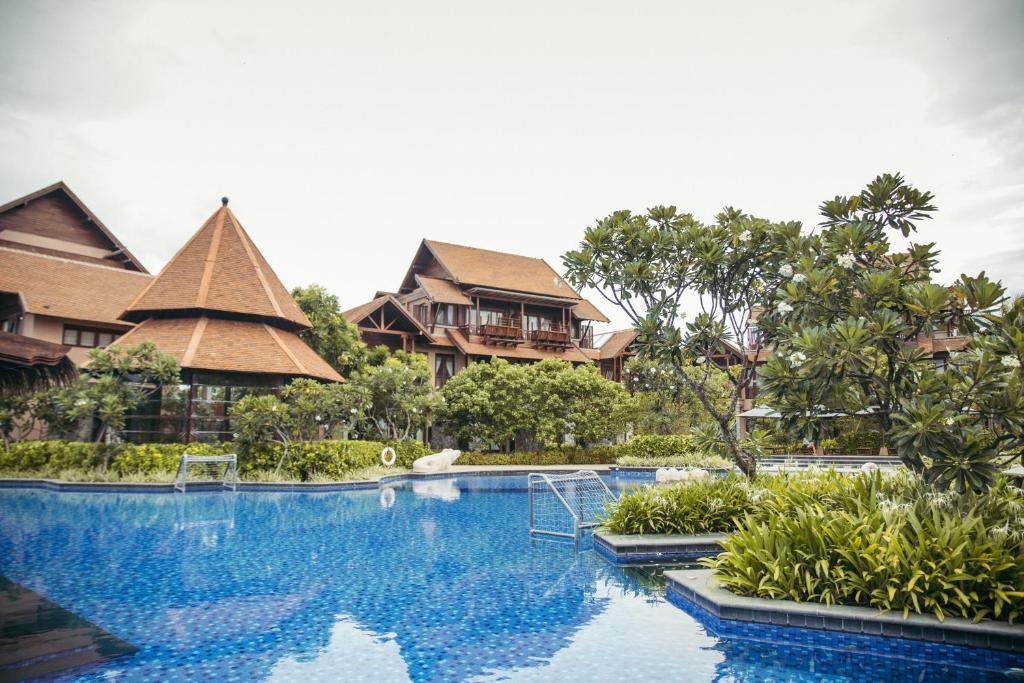 Anantaya Resort And Spa Passikudah Holiday Residences Pasikuda