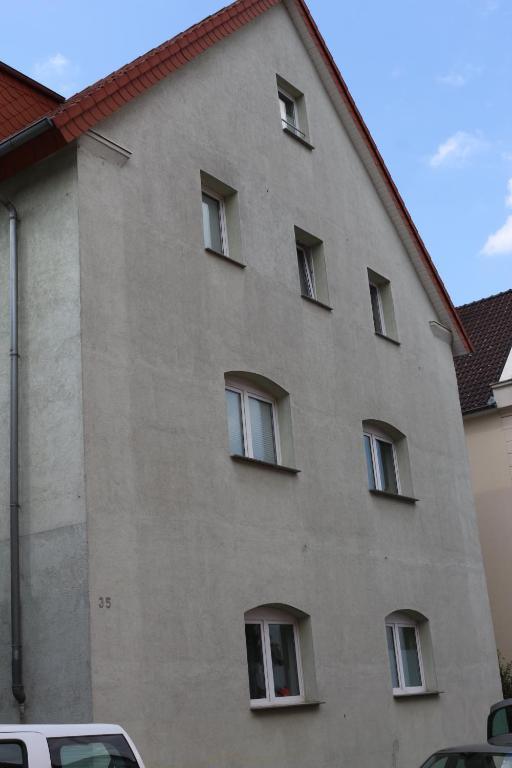 Welcome To Bielefeld Wohnungen Bielefeld