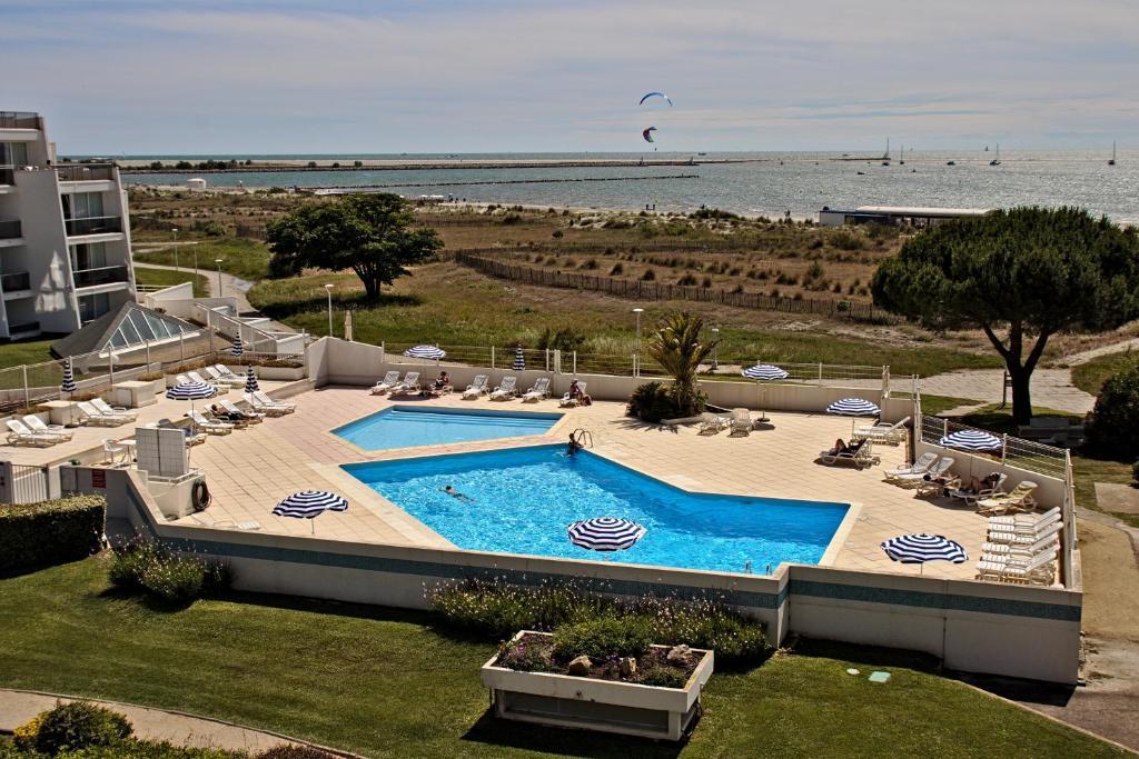 Residence ulysse port camargue le grau du roi prenotazione on line viamichelin - Meteo consult port camargue ...