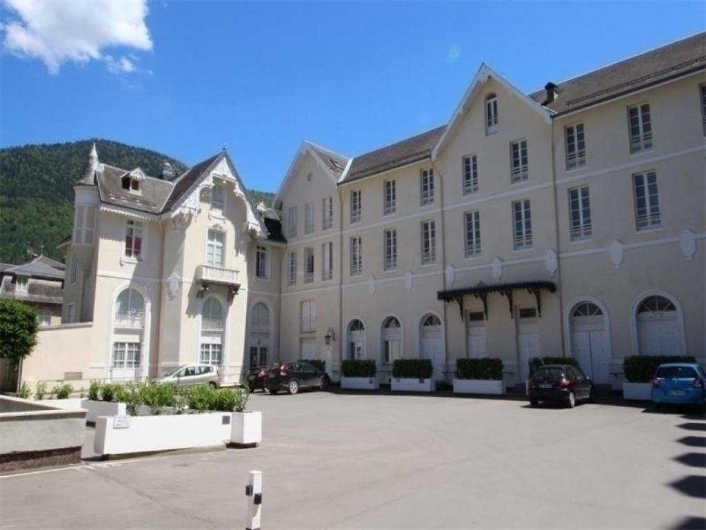 Apartment Residence Sacaron I 1 Bagnres De Luchon