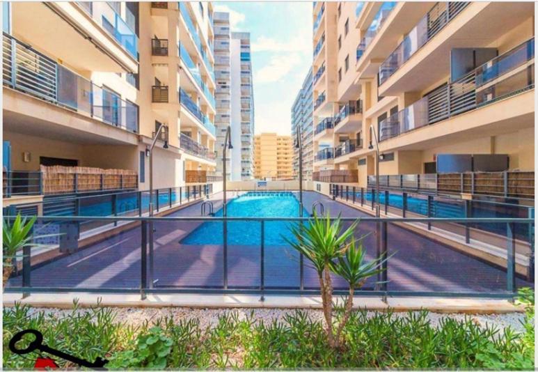 Terrazas Al Mar Apartment Oropesa Del Mar