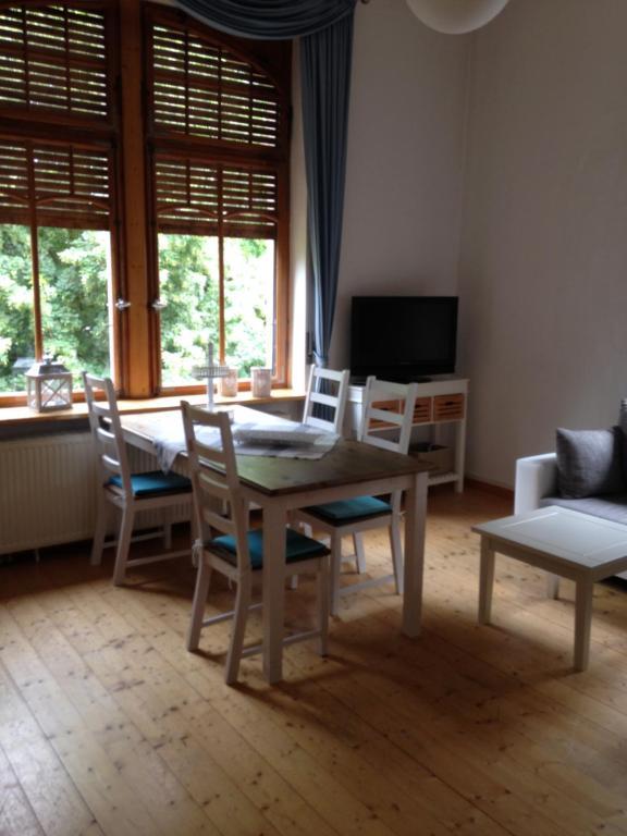 Wellness Paradise Apartment Bad Kreuznach
