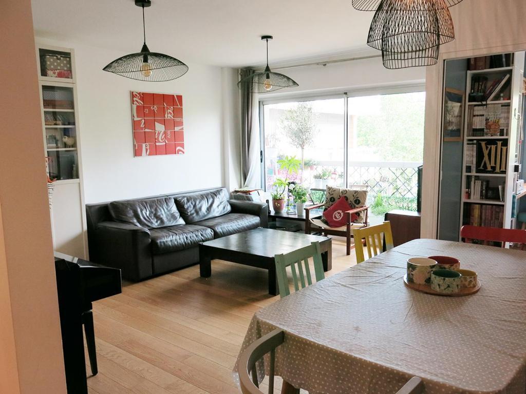 Appartement Family Lenoir Appartement Paris