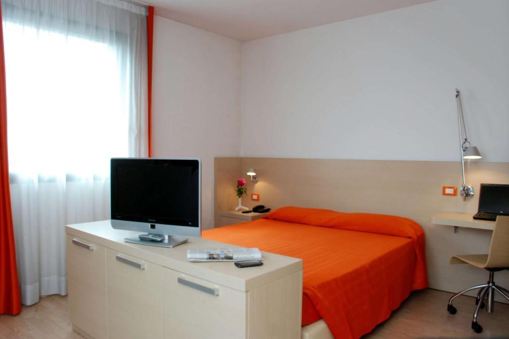 Hotel Galileo Padova Best Western