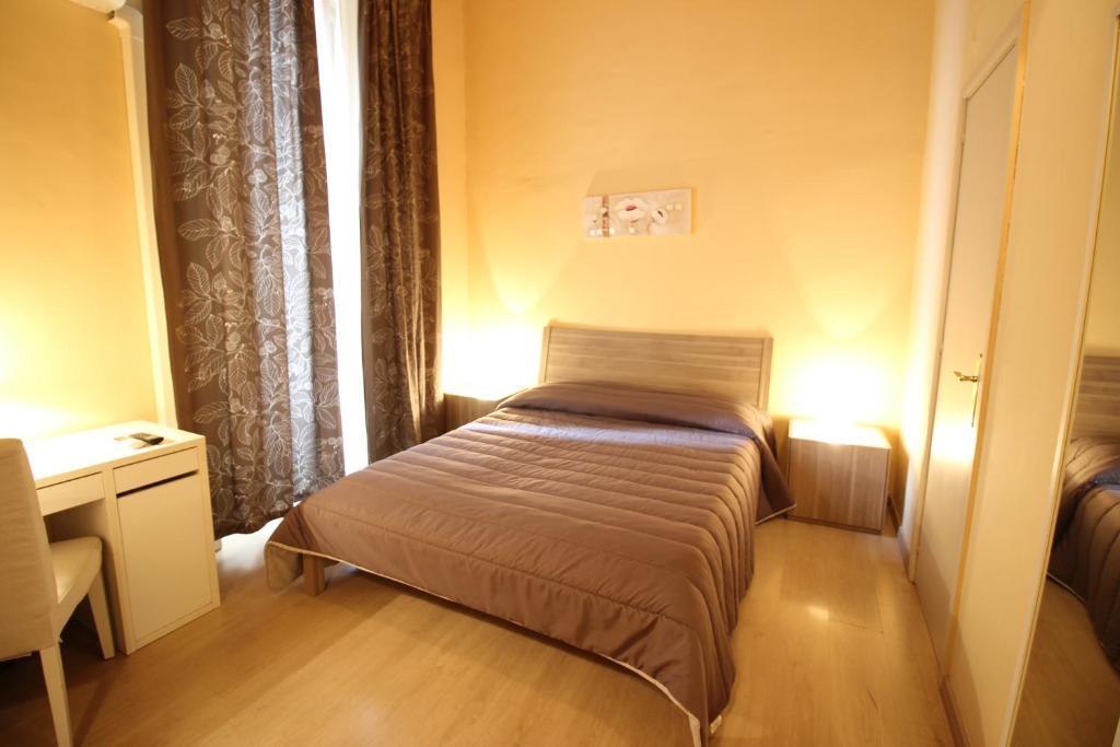Letto Matrimoniale A Catania.B B Residenza Umberto Bed Breakfast Catania