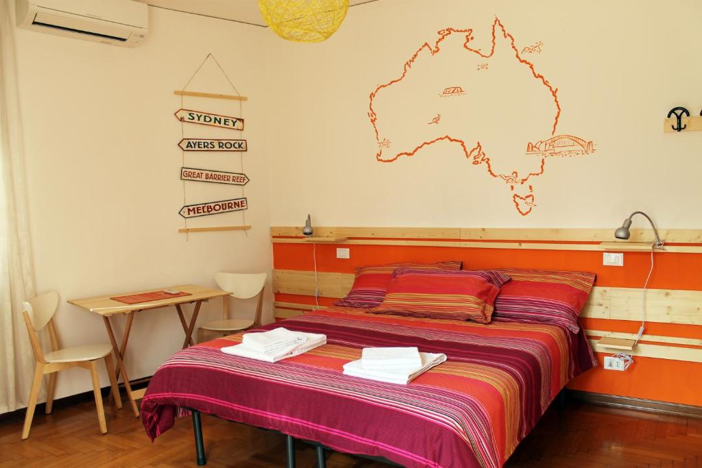 Padova City Stop Bed Breakfast Padova