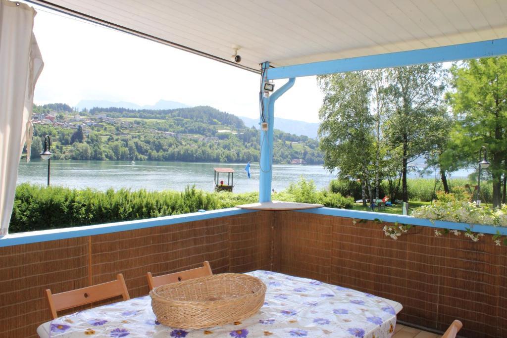 Alla terrazza sul lago, Tenna | Wander