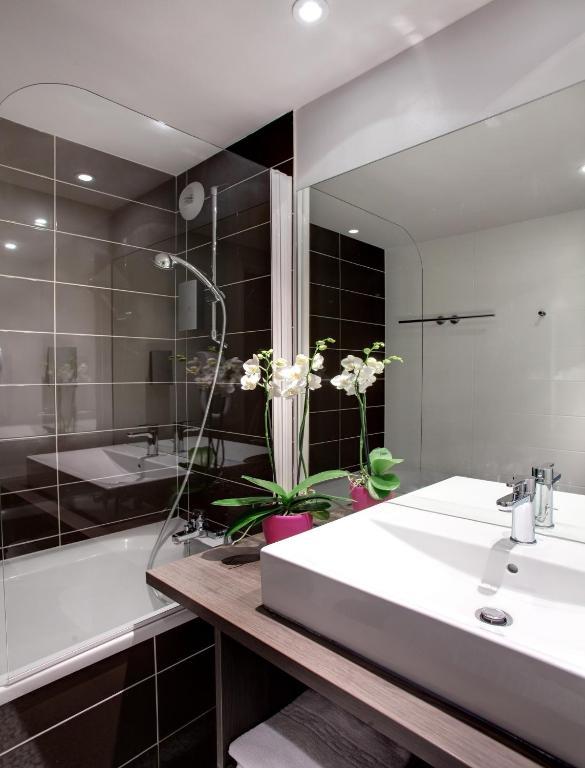 best western alexander park r servation gratuite sur viamichelin. Black Bedroom Furniture Sets. Home Design Ideas