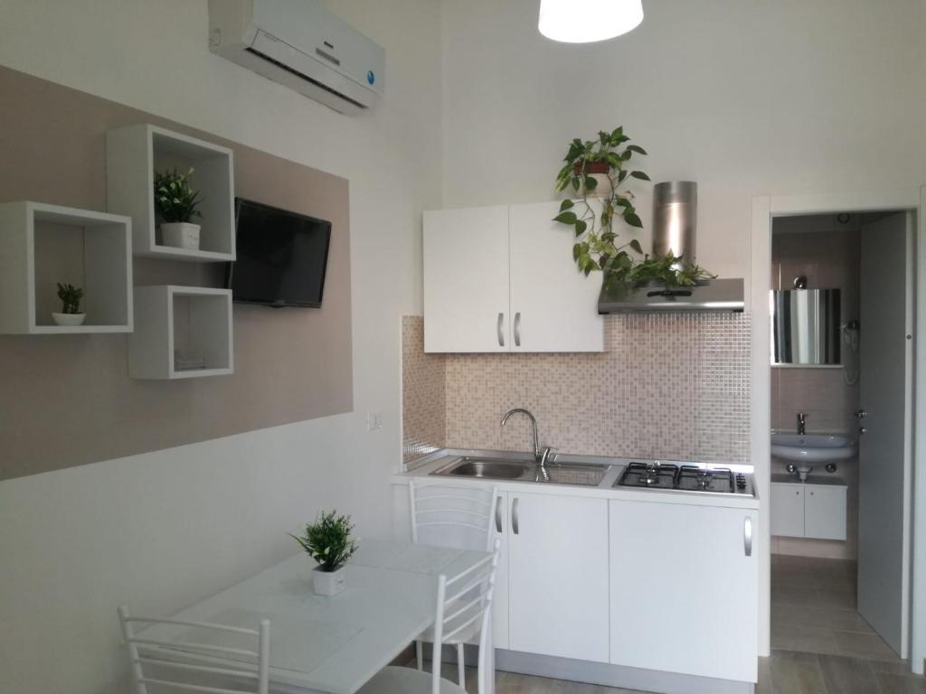 Galateo apartments italia gallipoli booking
